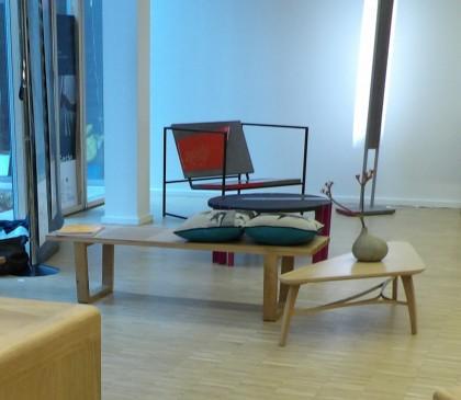 Créations de mobilier design en Auvergne