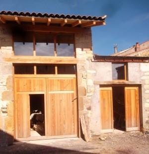 L'atelier de création de mobilier bois A RawMat