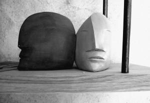 Exposition d'artistes dans l'atelier A RawMat