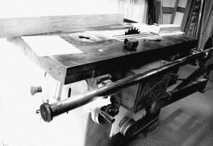 Créateur de mobilier original et design en bois massif