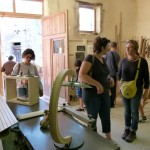 Atelier Arawmat ouvre ses portes