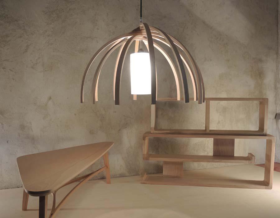 mobilier bois arawmat