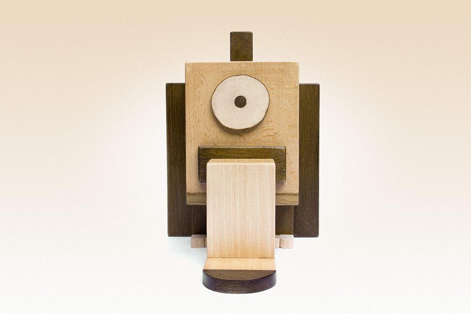 Art toy de fabrication française