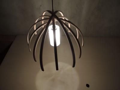luminaire insolite arawmat