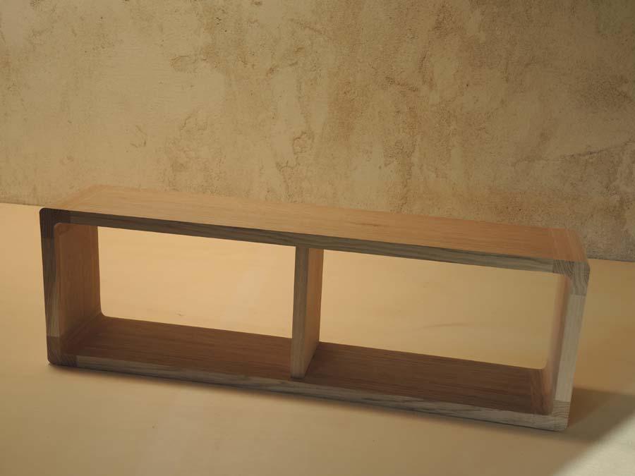 étagère Arawmat zigzag