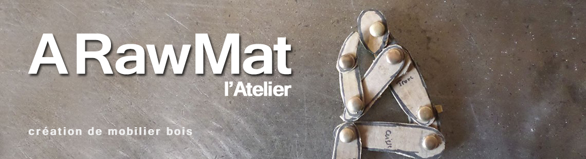 L'Atelier A RawMat