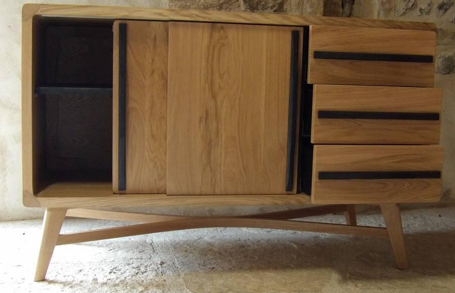 bahuts et enfilades archives l 39 atelier a rawmat. Black Bedroom Furniture Sets. Home Design Ideas