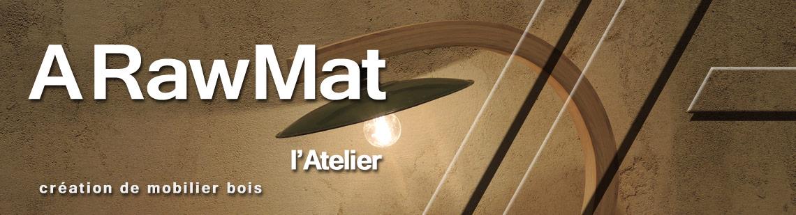 L'Atelier A RawMat