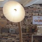 Lampe sur pied A RawMat
