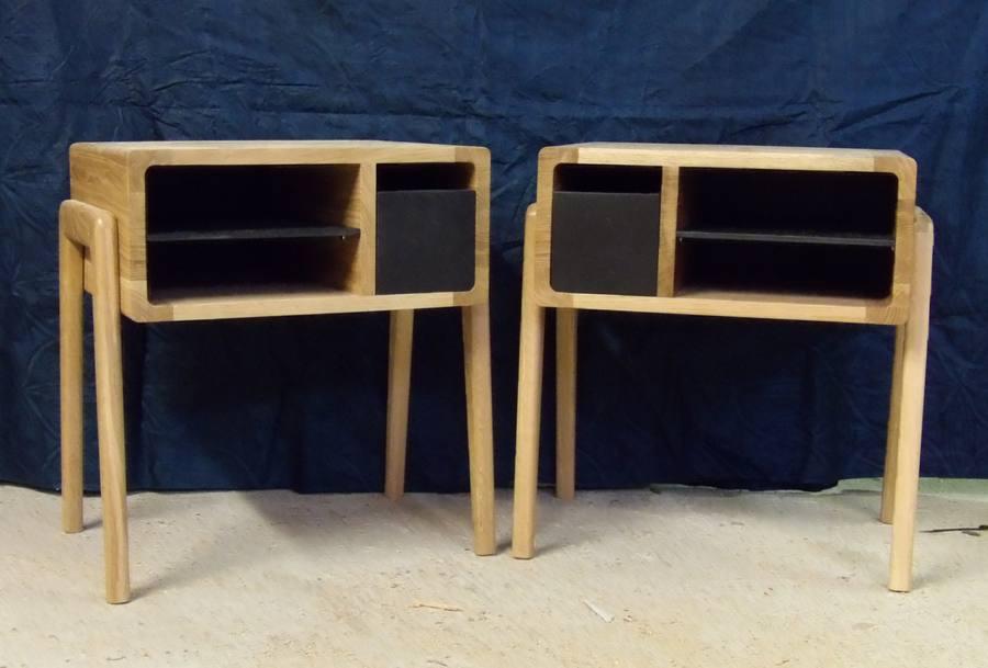 paire de chevet ou petit meuble rangement