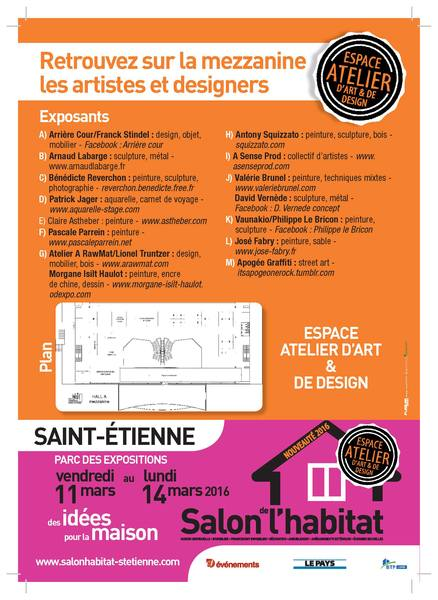 Design et art