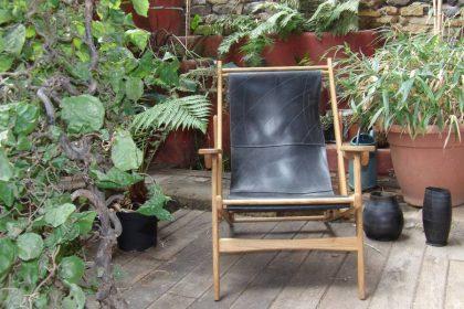 chilienne chêne et chambre à air fabrication locale