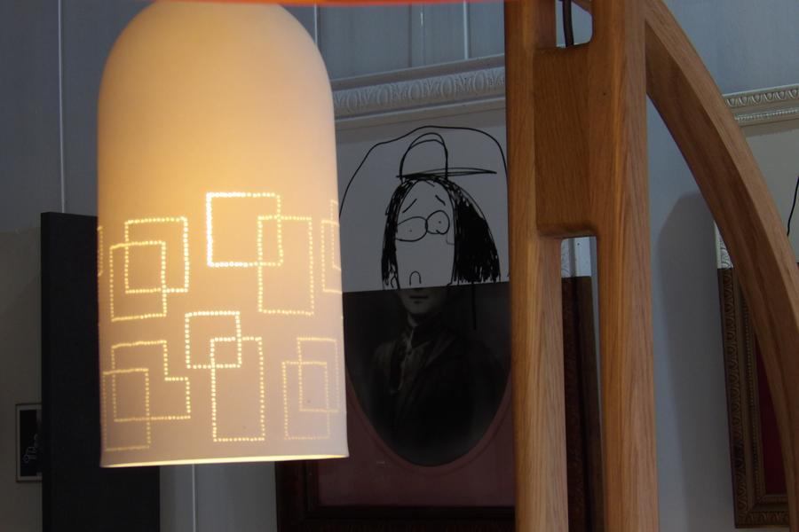 Arawmat et Herrero&Co quand les métiers d'art se mèlent à l'art contemporain